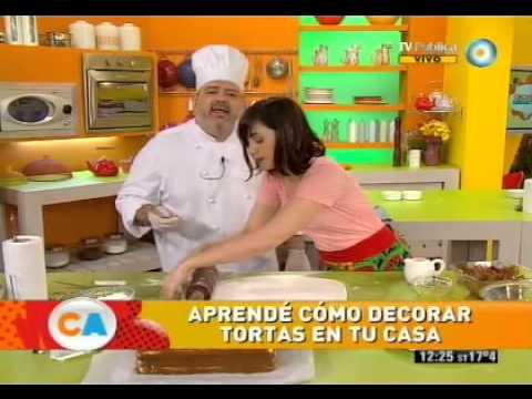 Cala Vs. la pastelería