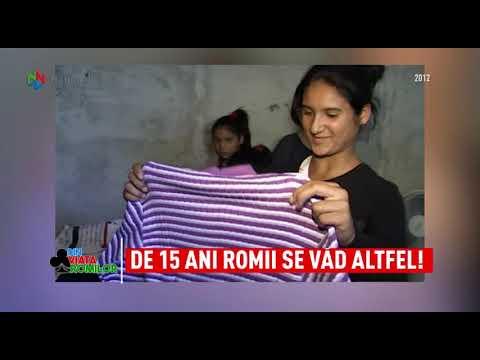 Din viata romilor - 11 iulie 2020
