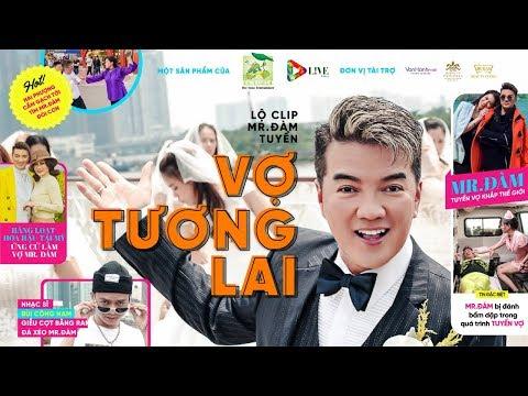 Vợ Tương Lai | Đàm Vĩnh Hưng ft Bùi Công Nam | Official MV - Thời lượng: 7:17.