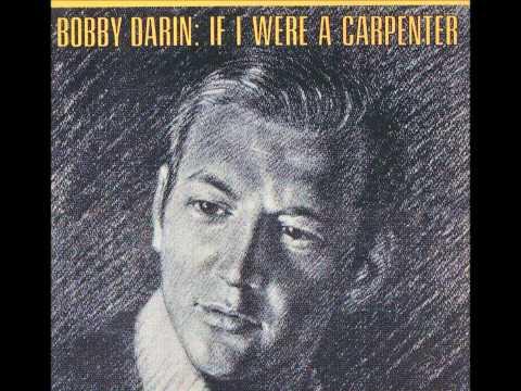 Tekst piosenki Bobby Darin - Misty Roses po polsku