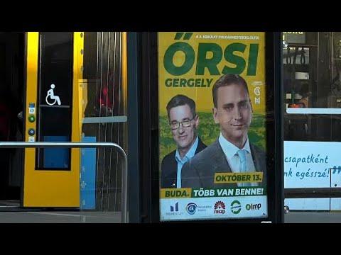 Ουγγαρία: Μπορεί να ηττηθεί ο Όρμπαν;