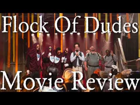 Flock of Dudes Movie Review