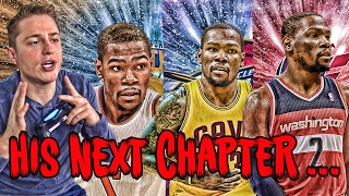 Video What If Kevin Durant Left His Team Every Time He Lost? MP3, 3GP, MP4, WEBM, AVI, FLV Februari 2019