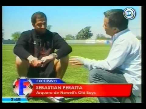 Entrevista a Sebastián Peratta
