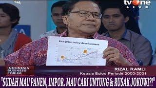 """Video """"Sebentar Lagi Musim Panen, Kok Mau Impor!!! Mau Cari Untung dan Rusak Pak Jokowi?"""" Rizal Ramli MP3, 3GP, MP4, WEBM, AVI, FLV Mei 2019"""