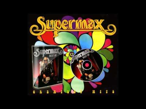Supermax it ain't easy
