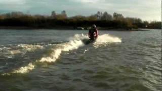 5. Liam Mellott Ghostrider Backflip Practice