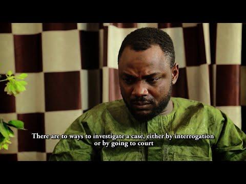 SOMIN TABI YAN MATA 1&2 LATEST HAUSA FILM 2020 With English Subtitled