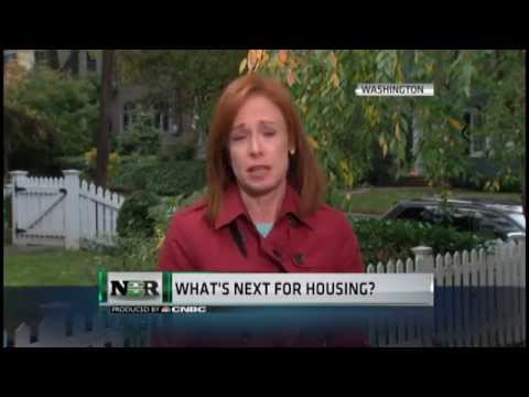 Nightly Business Report: Fed ends QE: what's next for housing?