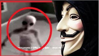 Anonymous Message 2017 - You NEED to know this!!! Nasa hasn't revealed any of this secret alien footage - but Anonymous now has. ***Please Subscribe for more...