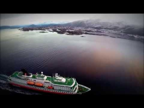 Alesund Drone Video