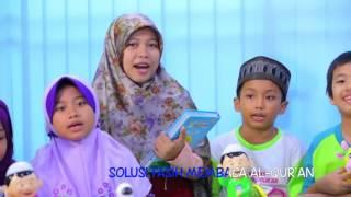 Al Qolam Theme Song - Hafiz Doll, Animal Series, Mushaf Maqamat for Kids Video