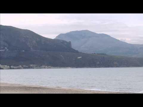 ufo ripreso ad alcamo marina sicilia