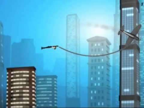Video of Rope'n'Fly 3 - Dusk Till Dawn