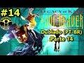 Detonado de Legacy of Kain: Soul Reaver (PS1) - Parte 14 - O Farol + Sun Glyph