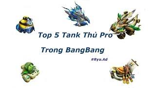 Nonton  Ryu Admin  Top 5 Tank Th    Pro Trong Bangbang M  Nh S    L   Ng Nh   C V  O 2ng  Y T   I  Film Subtitle Indonesia Streaming Movie Download