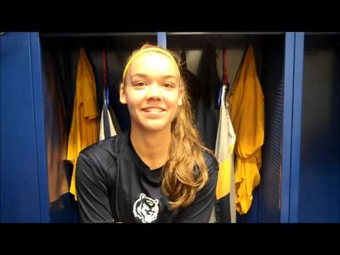 MCC Player Spotlight- Mady Van Metre