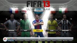 Trailer - Ultimate Team