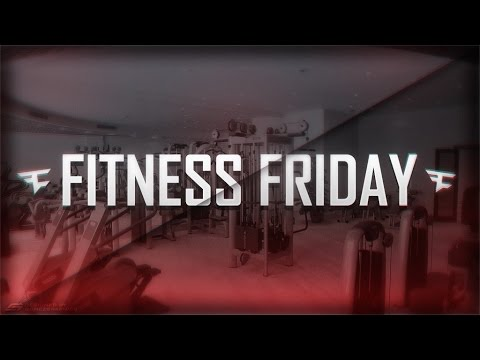 Fitness - In Fitness Friday we want to help others who are on the same dedicated journey in fitness as we are through sharing our knowledge & what has worked for us so far. We don't claim to know more...