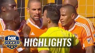 Portland Timbers vs. Houston Dynamo   2016 MLS Highlights by FOX Soccer