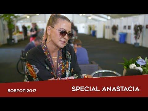 Special Anastacia meets Sonny Sinay