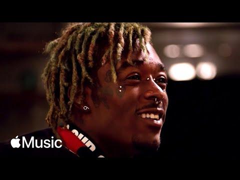 Lil Uzi Vert: 'Luv is Rage' [FULL INTERVIEW] | Beats 1 | Apple Music