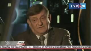 Kultowy wywiad #TowarzyszZiemcow z gen. Hermaszewskim. ZIEMIEC ZAORANY I WYKPIONY.