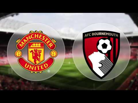 Manchester United vs bournemouth 1-0 | HD | All Goals & Highlights
