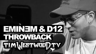 Tim Westwood Shares a Rare Cam'ron Freestyle From 1998 news