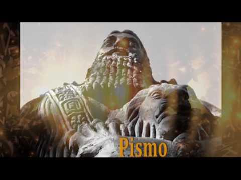 Price o rijecima PISMO