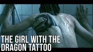 Nonton The Girl With The Dragon Tattoo  Video Essay   The Seventh Art Film Subtitle Indonesia Streaming Movie Download