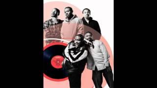 Nice & Smooth Ft Pac Div - Funky For You 09 (Prod By 9th Wonder)