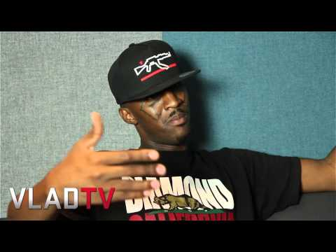 Wayne - http://www.vladtv.com/ - Daylyt spoke on his origins within Battle Rap in this clip from his exclusive VladTV interview, and how he battled Dizaster very ear...