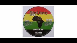 Download Lagu Keety Roots - Faith In Jah / Live And Let Live - 10 - Black Legacy Mp3