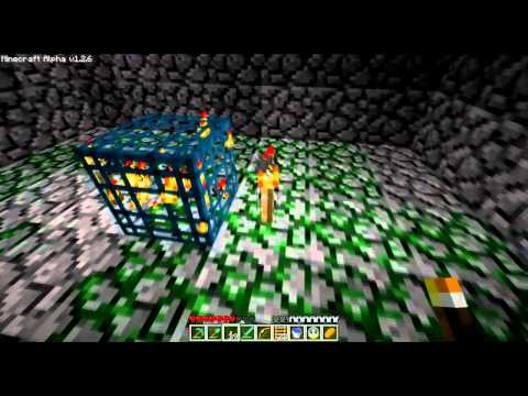 preview-Let\'s Play Minecraft! - 007 - Falling on hard times (ctye85)