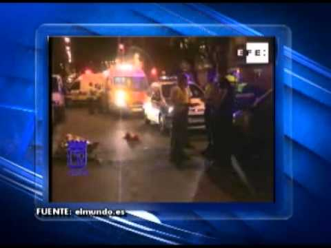 España: menor ecuatoriano murió apuñalado en riña callejera
