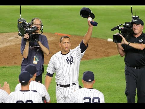 Video: A-Rod gets a TV show!