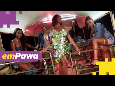 Lioness - Tala [Official Video] #emPawa100 Artist