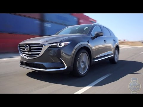 Video 2017 Mazda CX-9 - Review and Road Test download in MP3, 3GP, MP4, WEBM, AVI, FLV January 2017