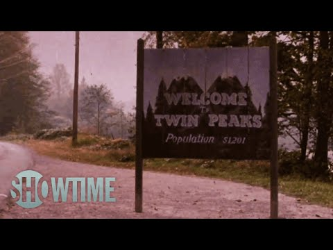 Twin Peaks (Teaser '25 Years After')