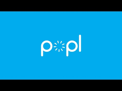 Popl | Your Digital Business Card