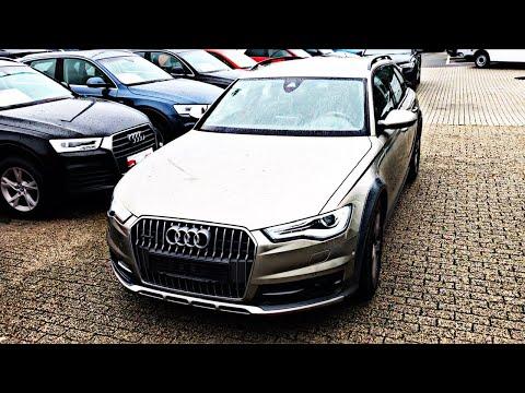 Dlaczego Niemiec sprzedaje auto zanim zrobi 30 tys. km? Bo może.