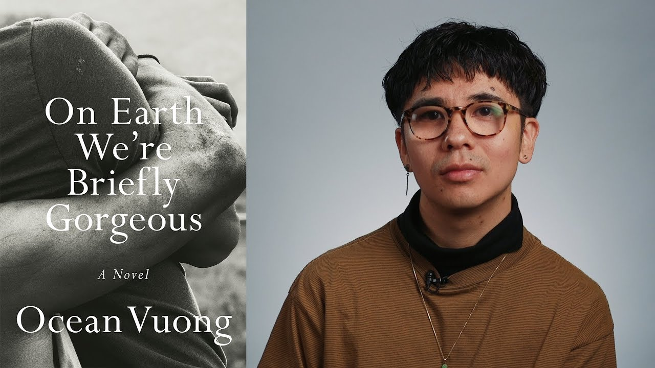 Inside the Book: Ocean Vuong