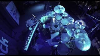 Video DRUMPHONIC - Fuga - Live at Drive Club (2015)
