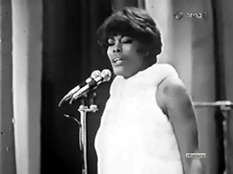 ♫ Dionne Warwick ♪ La Voce Del Silenzio (1968) ♫ Video & Audio Restaurati HD
