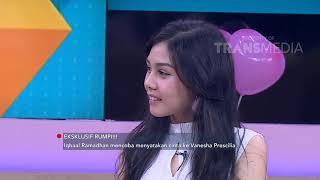 Download Video RUMPI - Ujian Gebetan Untuk Iqbal Dan Vanesha (22/12/17) Part 2 MP3 3GP MP4