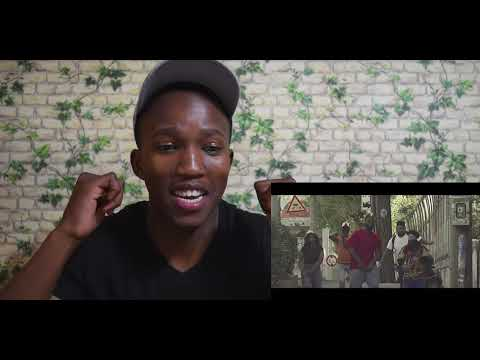 Part Time Cooks - Cosign (Official Music Video) JIVA YOYO REACTION