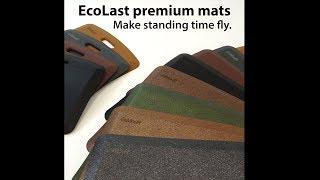 Standing Mat Facebook Ad