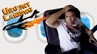Urgent Landing Ep 30 by The X-Prank Show With Sameh Hussein