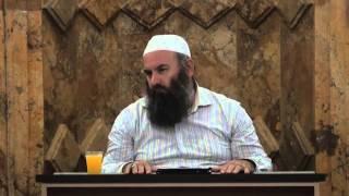 Kur një Sahabi shfaqi racizëm - Hoxhë Bekir Halimi